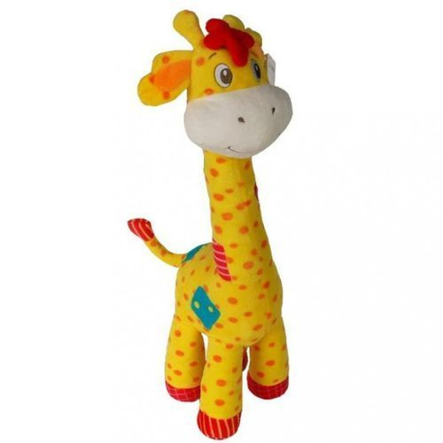 Żyrafa 48 cm Kolekcja Baby Trio - Axiom. DARMOWA DOSTAWA DO KIOSKU RUCHU OD 24,99ZŁ (5904042045744)