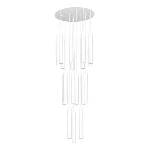 Kaja Lampa wisząca shelf model kp-11 marki biały (5901425517485)
