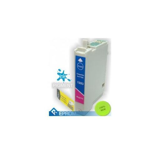 1 x Tusz do Epson 125 (T1283) SX MAGENTA 11ml Eprom