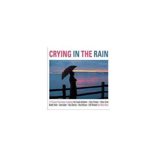 Crying In The Rain / Różni Wykonawcy (Uk) z kategorii Podręczniki, nuty
