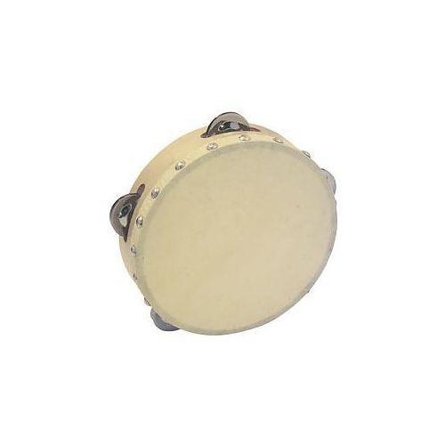 Dimavery DTH-704 tamburyn 18 cm (akcesorium perkusyjne)