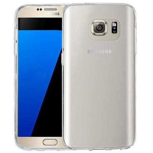 Etui QULT Back Case Clear do Samsung G930 S7 Luxury (5901836732590)