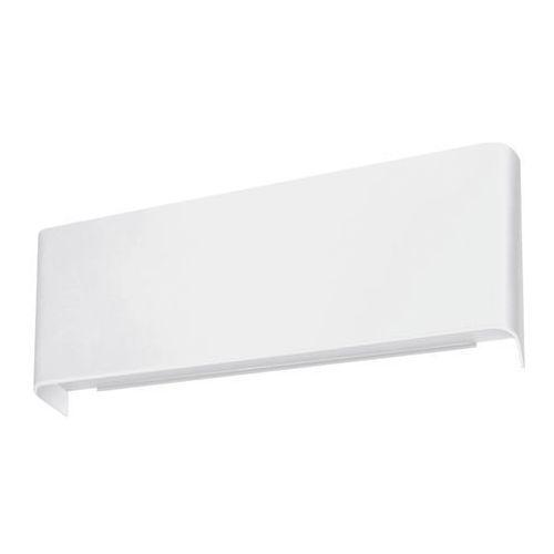 Struhm Kinkiet led zelda 2 x 5 w biały (5901477335532)