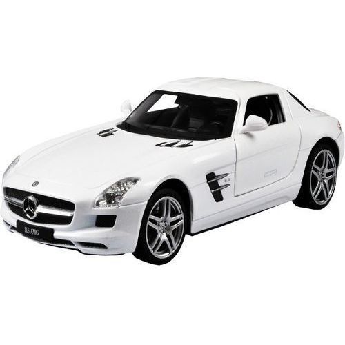 Model BUDDY TOYS Mercedes Benz SLS Metal