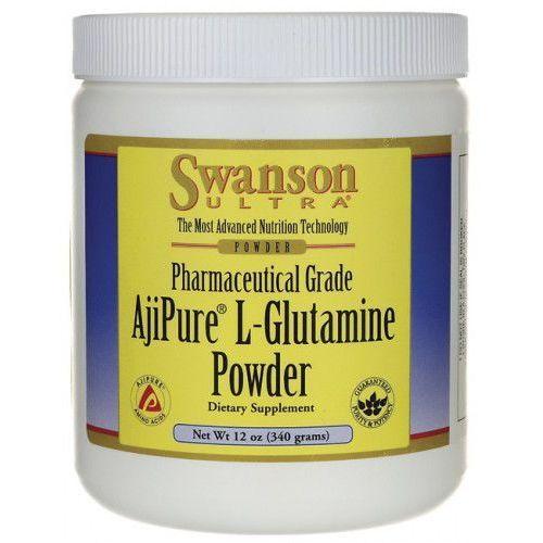 AjiPure L-Glutamina 340gram
