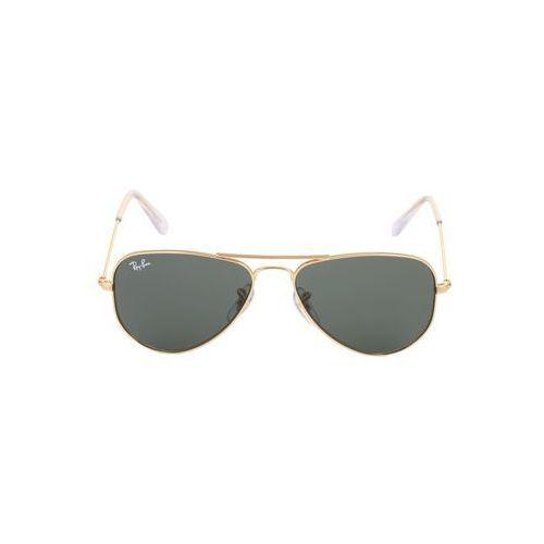 Okulary przeciwsłoneczne Ray-Ban® RJ 9506S 223/71 RJ9506S, kolor żółty