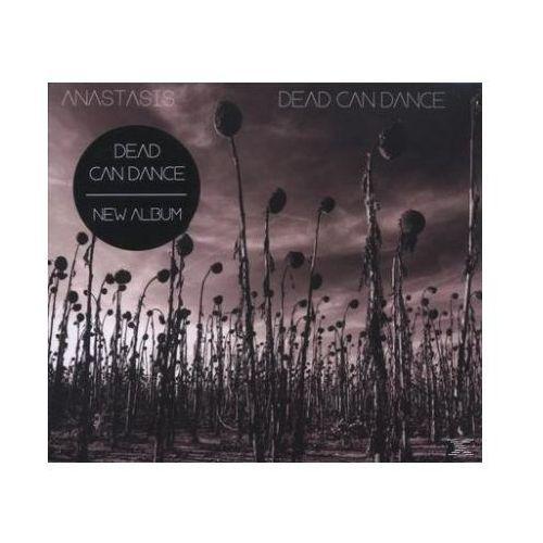 Dead Can Dance - Anastasis (Digipack)