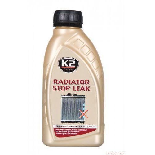 RADIATOR STOP LEAK 400 uszczelniacz do chłodnic w płynie 400ml, MELT231