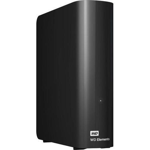 Dysk Western Digital Elements Desktop 2TB (0718037811918)