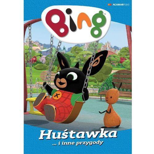 Bing, Część 1 (DVD) - Nicky Phelan, Jeroen Jaspart DARMOWA DOSTAWA KIOSK RUCHU (7321997611370)