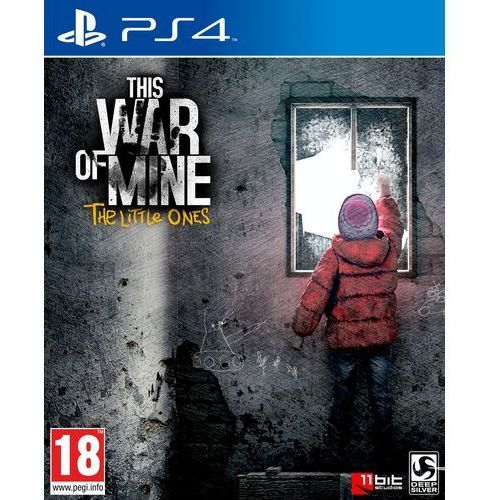 OKAZJA - This War Of Mine The Little Ones (PS4)