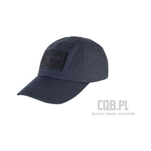 Czapka z daszkiem Condor Tactical Cap Granatowa TC-006 - sprawdź w wybranym sklepie
