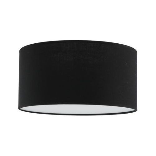 Plafon Iglo 30 czarny, lx-1452