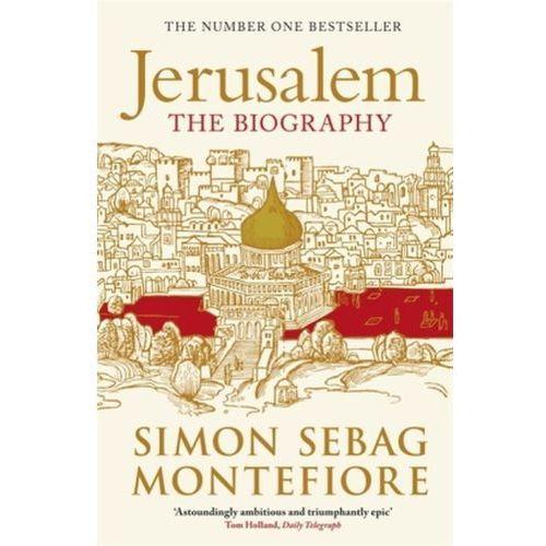 Jerusalem (9781780220253)