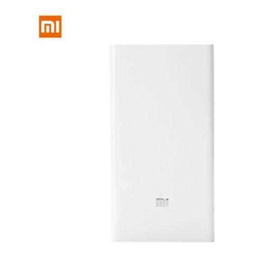 Xiaomi  power bank 20000 mah