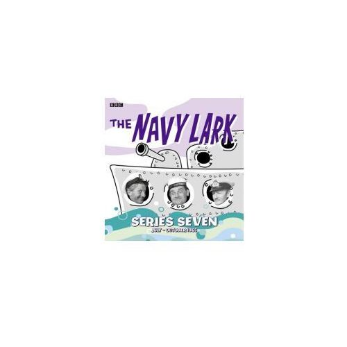 Navy Lark: The Collection: Series 7 (Prevexx Box Set) (9781408469040)