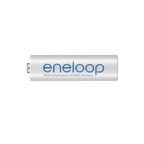 Panasonic eneloop aa / r6 2000mah nimh 1,2v bk-3mcce