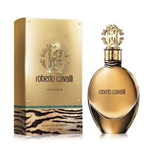 ROBERTO CAVALLI Eau de Parfum perfumy damskie - woda perfumowana 50ml - 50ml, towar z kategorii: Żele pod prysznic