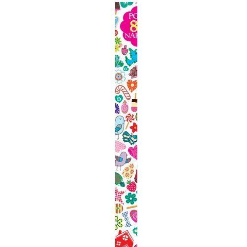 Arkady Świat naklejek dla dziewczynek. naklejanie kolorowanie rysowanie - opracowanie zbiorowe (9788321350042)