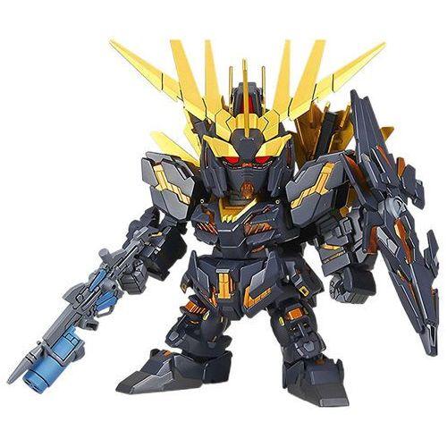 Figurka sd ex-std 015 unicorn 2 banshee marki Gundam
