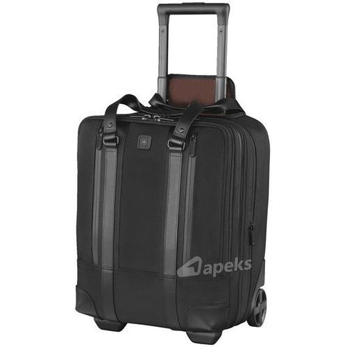 Victorinox lexicon professional century vertical mała walizka / torba na laptop 15,6''
