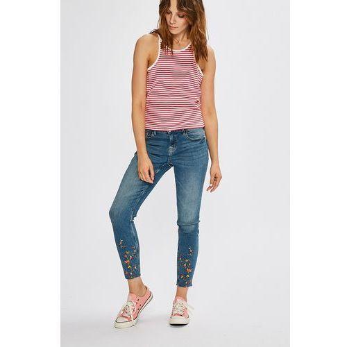 Jacqueline de Yong - Jeansy Camilla, jeansy