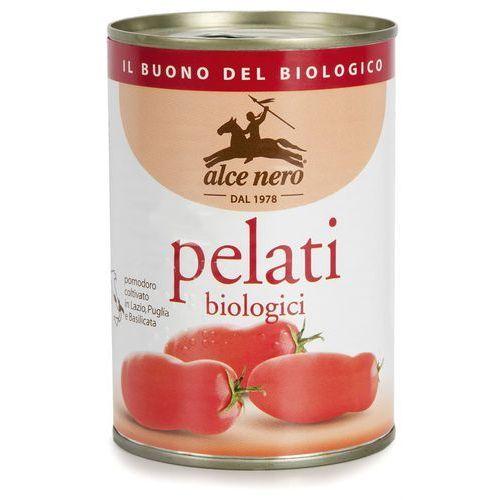 Pomidory Pelati bez skóry w puszce 400g - Alce Nero