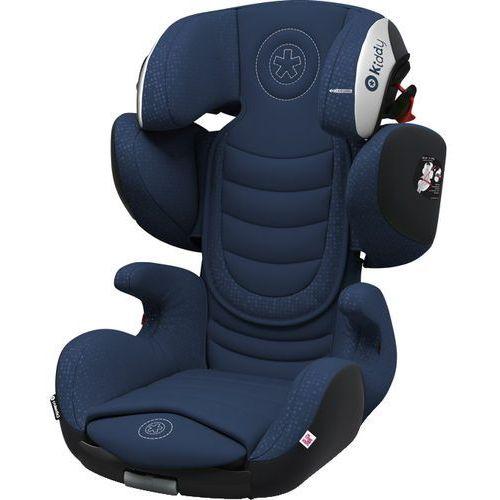 Kiddy fotelik samochodowy cruiserfix 3 night blue (4009749351714)