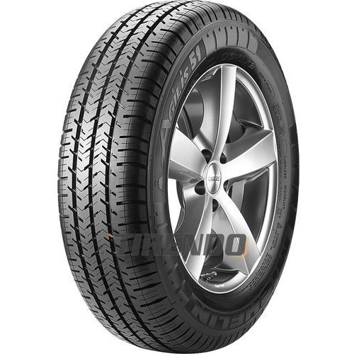 Michelin AGILIS 51 195/65 R16 100 T