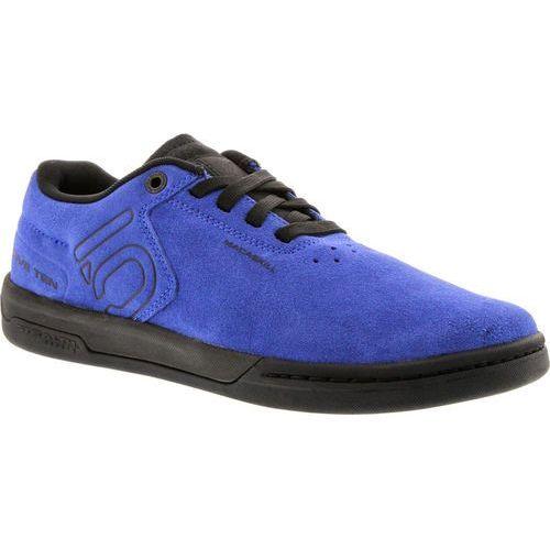 danny macaskill buty mężczyźni niebieski uk 8 | eu 42 2018 buty rowerowe marki Five ten