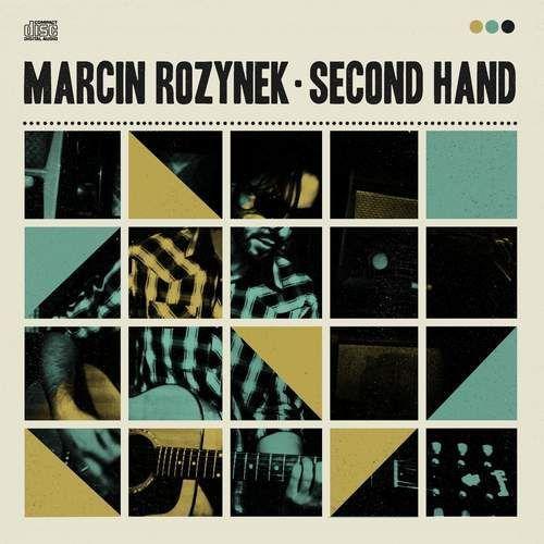 Second Hand (Digipack) (CD) - Marcin Rozynek DARMOWA DOSTAWA KIOSK RUCHU (5099940471921)