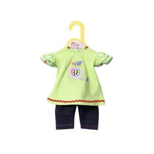 Baby Born Doolly Moda Sukienka z Legginsami 38-46 - HITY WiecejZabawek.pl. Szybka wysyłka - 100% Zadowolenia. Sprawdź już dziś!