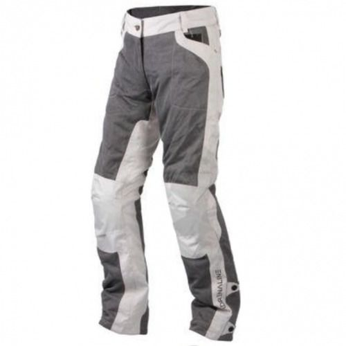 Adrenaline Meshtec Tekstylne Spodnie Motocyklowe Szare A0421/15/30
