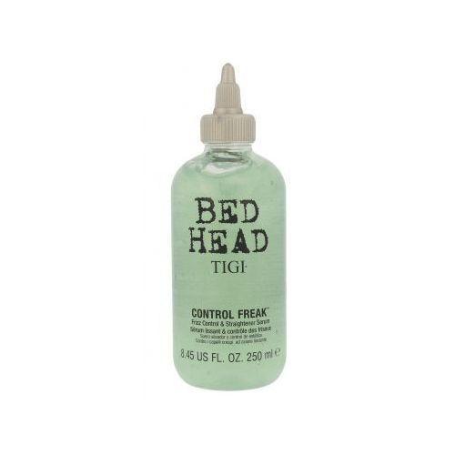 Tigi Bed Head Control Freak olejek i serum do włosów 250 ml dla kobiet