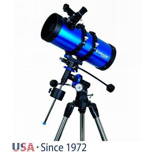 Teleskop zwierciadlany Meade Polaris 127 mm EQ, 10008_71678