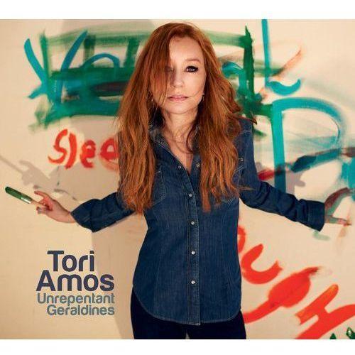 Unrepentant Geraldines (Deluxe Edition) - Tori Amos (Płyta CD)
