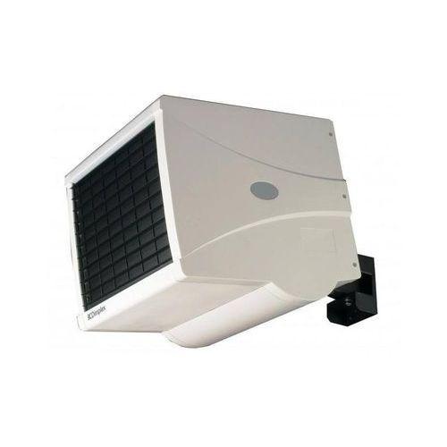 Elektryczna nagrzewnica instalowana z modułem elektronicznym cfh 60 - promocja + termostat gratis marki Dimplex - najlepsze ceny
