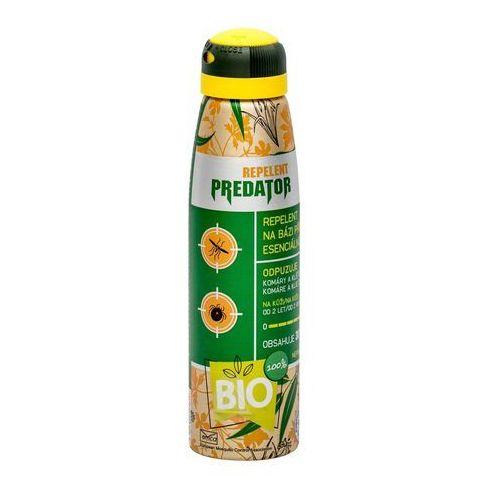 Predator repelent bio preparat odstraszający owady 150 ml unisex (8595117103314)