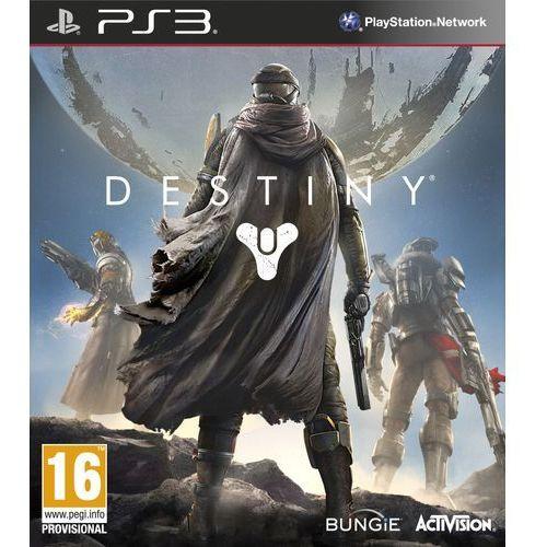 Destiny, gra na PS3