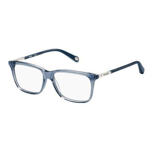 Okulary korekcyjne  fos 6061 ok4, marki Fossil