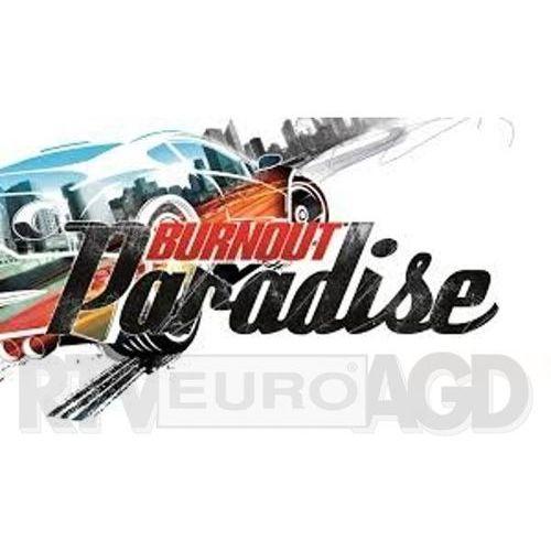 Burnout Paradise HD Remaster (Xbox One). Najniższe ceny, najlepsze promocje w sklepach, opinie.