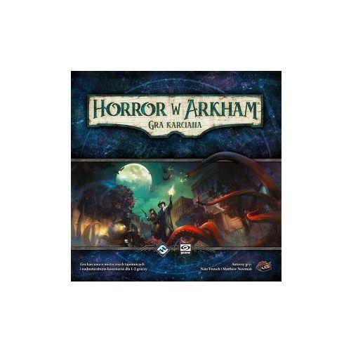 Galakta horror w arkham lcg, marki Fantasy flight games