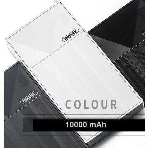powerbank rpp-55 thoway 10000 mah, biały marki Remax