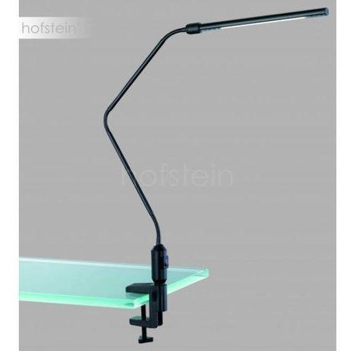 Trio 5225 lampa z klipsem LED Czarny, 1-punktowy - Przemysłowy - Obszar wewnętrzny - VARIO - Czas dostawy: od 3-6 dni roboczych (4017807226775)