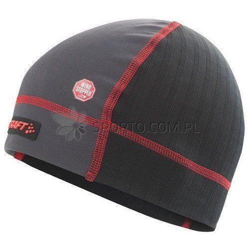 windstopper czapka zimowa marki Craft