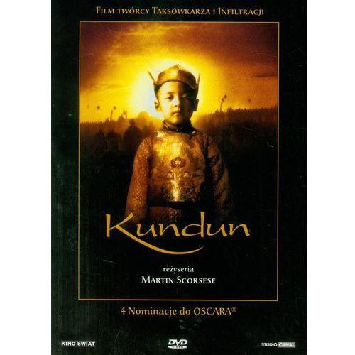 Kundun - życie Dalaj Lamy (Kundun) z kategorii Filmy biograficzne