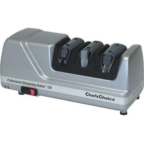 Elektryczna ostrzałka do noży, trzystopniowa | CHEF'S CHOICE, Professional Sharpening Station 130