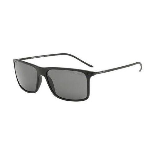 Giorgio armani Okulary słoneczne ar8034 polarized 504281