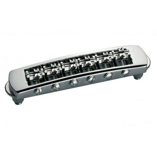 (sc530313) mostek do gitary elektrycznej stm satinchrome marki Schaller