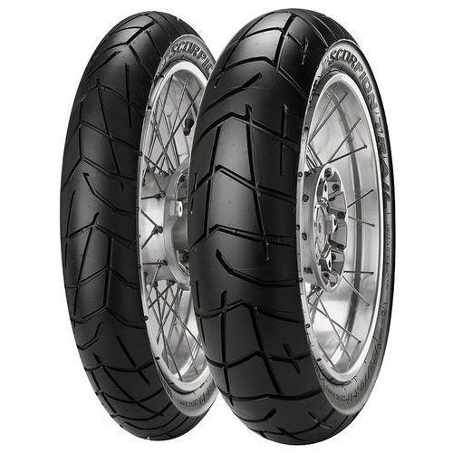 Pirelli scorpion trail 130/80-17 tt 65s tylne koło, m/c -dostawa gratis!!!